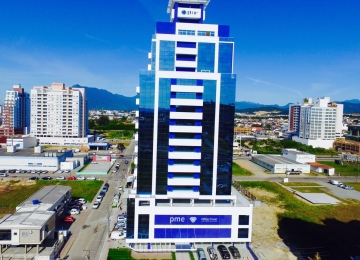 OFFICES TOWER - SALA  COMERCIAL