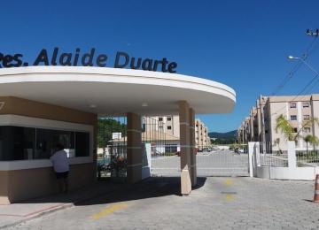 RESIDENCIAL ALAIDE DUARTE