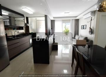 D/ART HOME DESIGN - APTO 104
